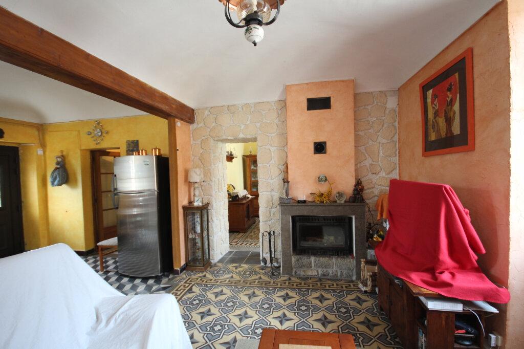 Maison à vendre 8 183m2 à Saint-Alban-Auriolles vignette-7