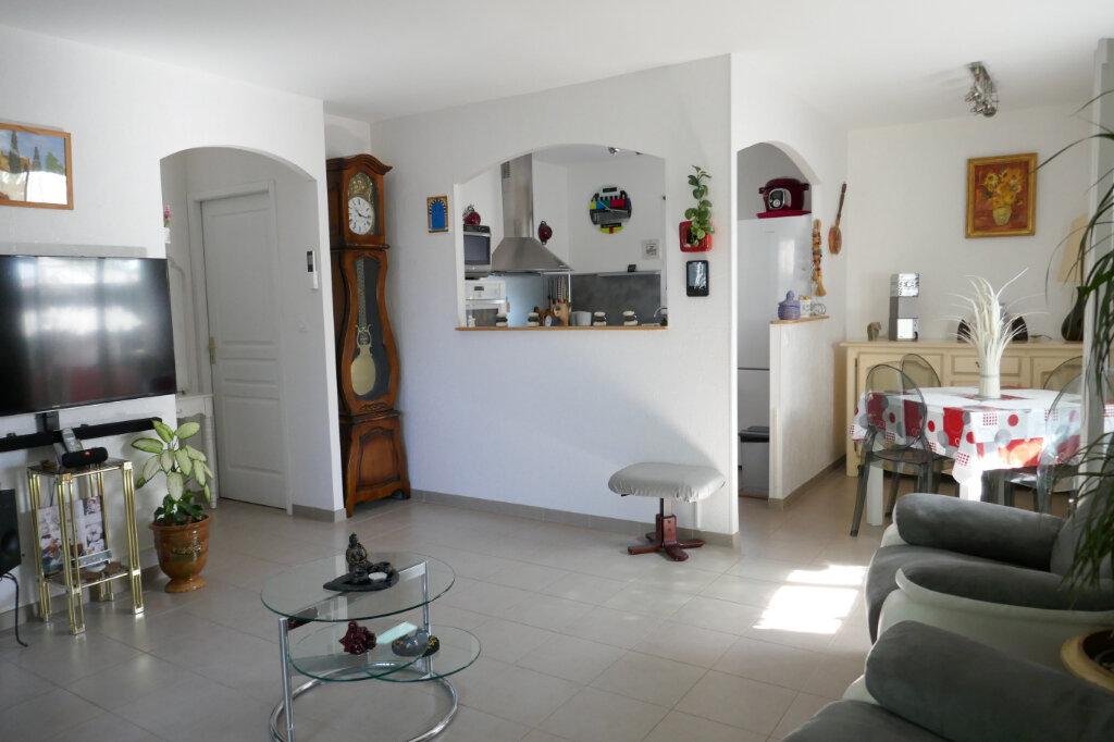 Maison à vendre 2 50m2 à Lablachère vignette-7