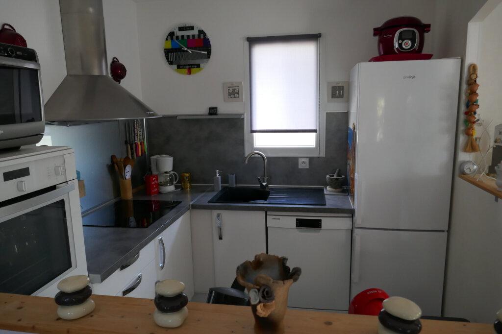 Maison à vendre 2 50m2 à Lablachère vignette-9