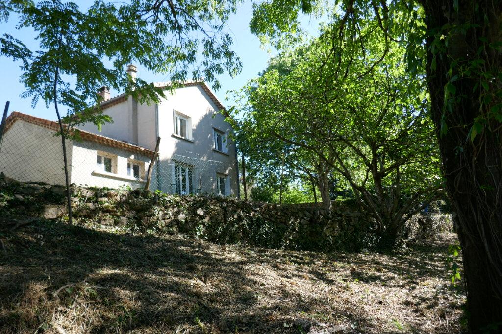 Maison à vendre 5 80m2 à Laurac-en-Vivarais vignette-1
