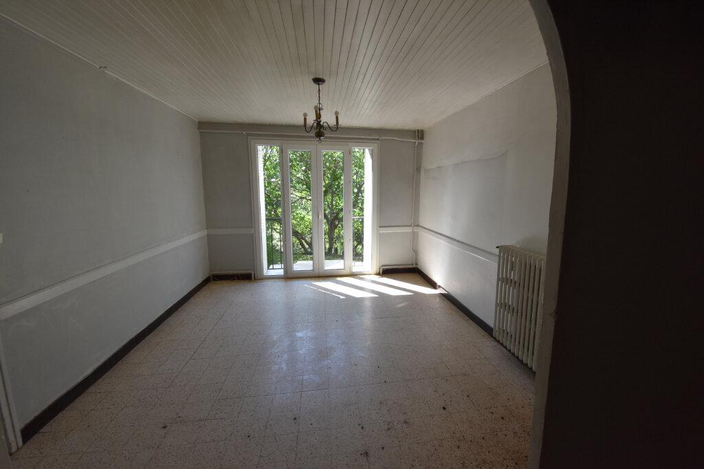 Maison à vendre 5 80m2 à Laurac-en-Vivarais vignette-4