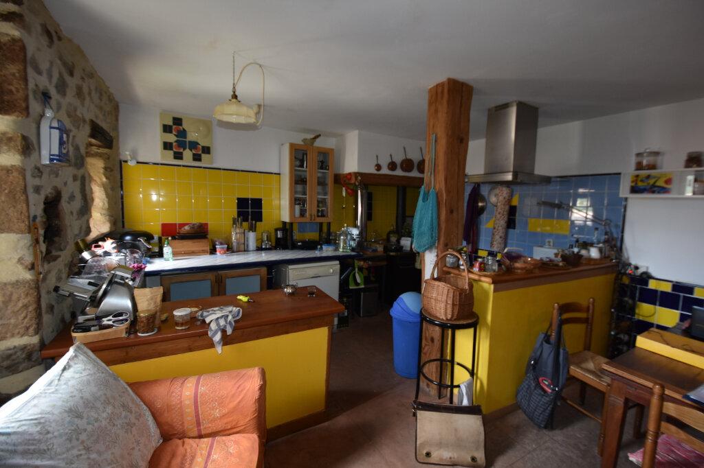 Maison à vendre 5 198m2 à Laurac-en-Vivarais vignette-4