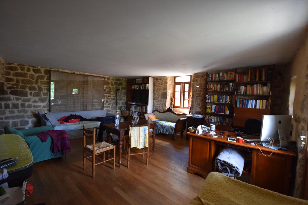 Maison à vendre 5 198m2 à Laurac-en-Vivarais vignette-5