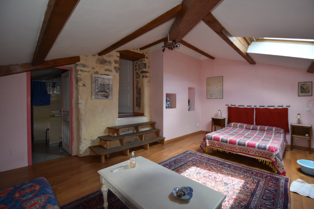 Maison à vendre 5 198m2 à Laurac-en-Vivarais vignette-7