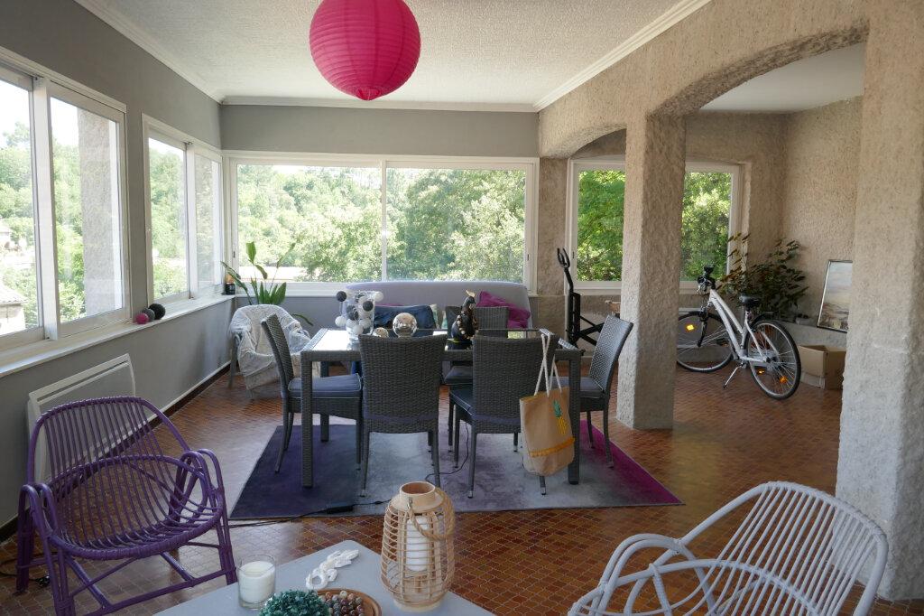 Maison à vendre 11 175m2 à Laurac-en-Vivarais vignette-4