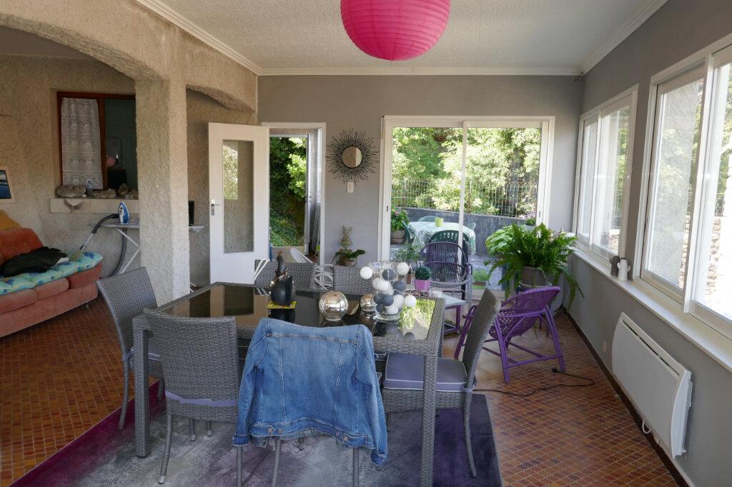 Maison à vendre 11 175m2 à Laurac-en-Vivarais vignette-7