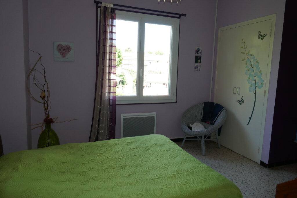 Maison à vendre 11 175m2 à Laurac-en-Vivarais vignette-9