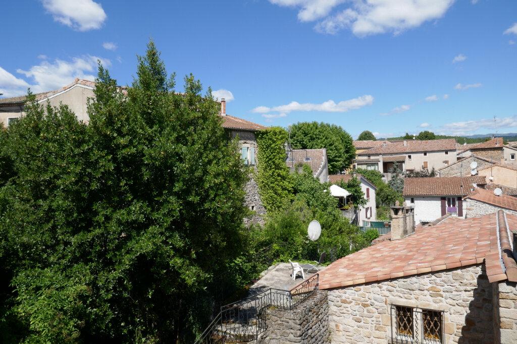 Maison à vendre 11 175m2 à Laurac-en-Vivarais vignette-13