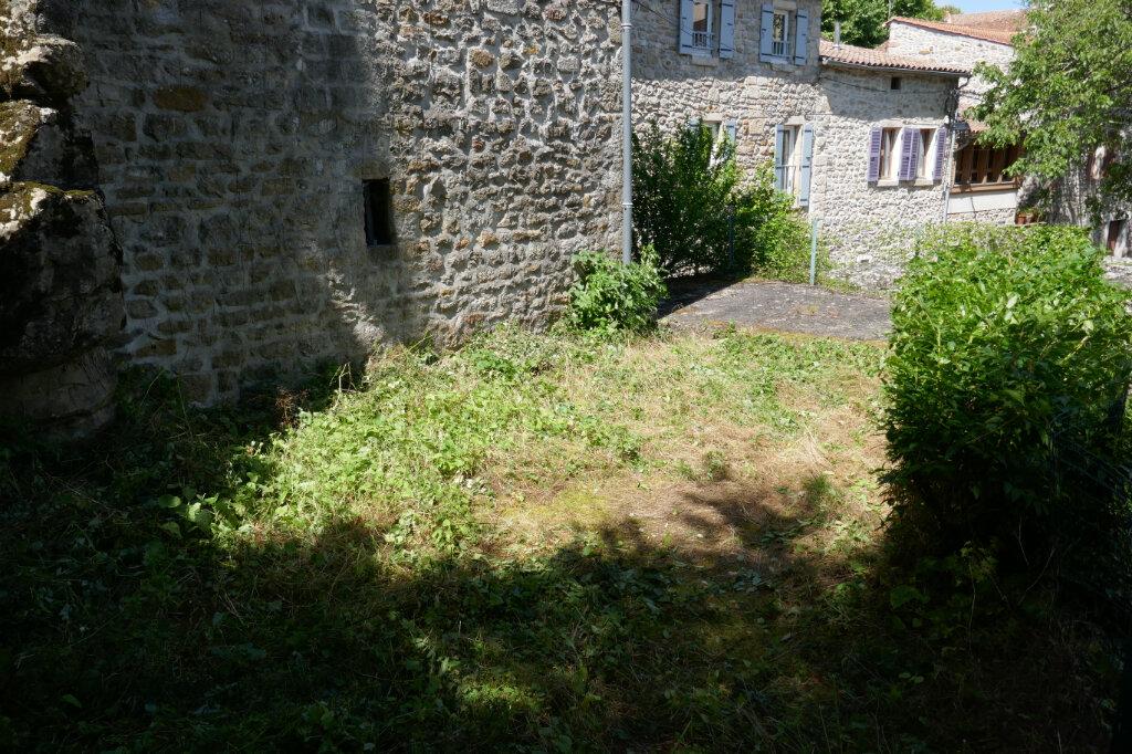 Maison à vendre 11 175m2 à Laurac-en-Vivarais vignette-17