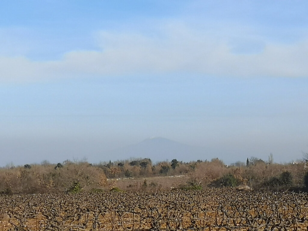 Terrain à vendre 0 1524m2 à Le Garn vignette-3