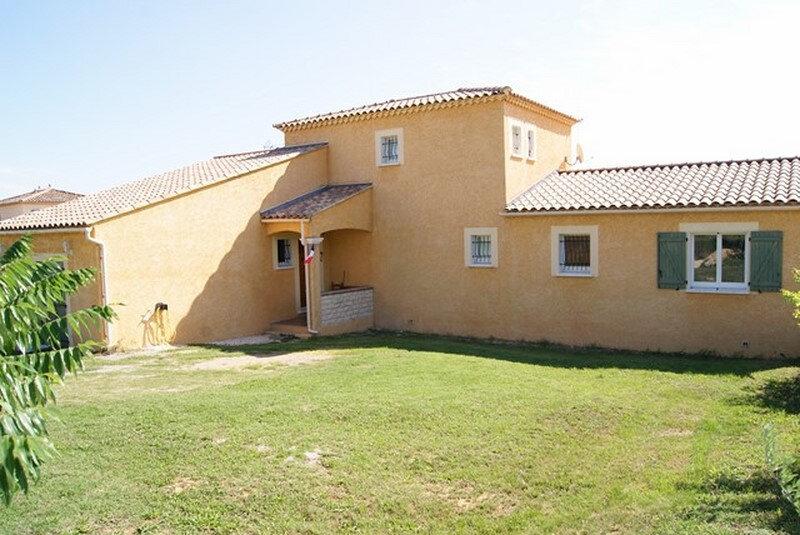 Maison à vendre 5 140m2 à Saint-Victor-de-Malcap vignette-2