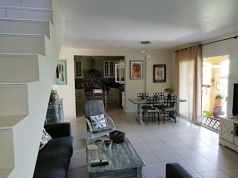 Maison à vendre 5 140m2 à Saint-Victor-de-Malcap vignette-3
