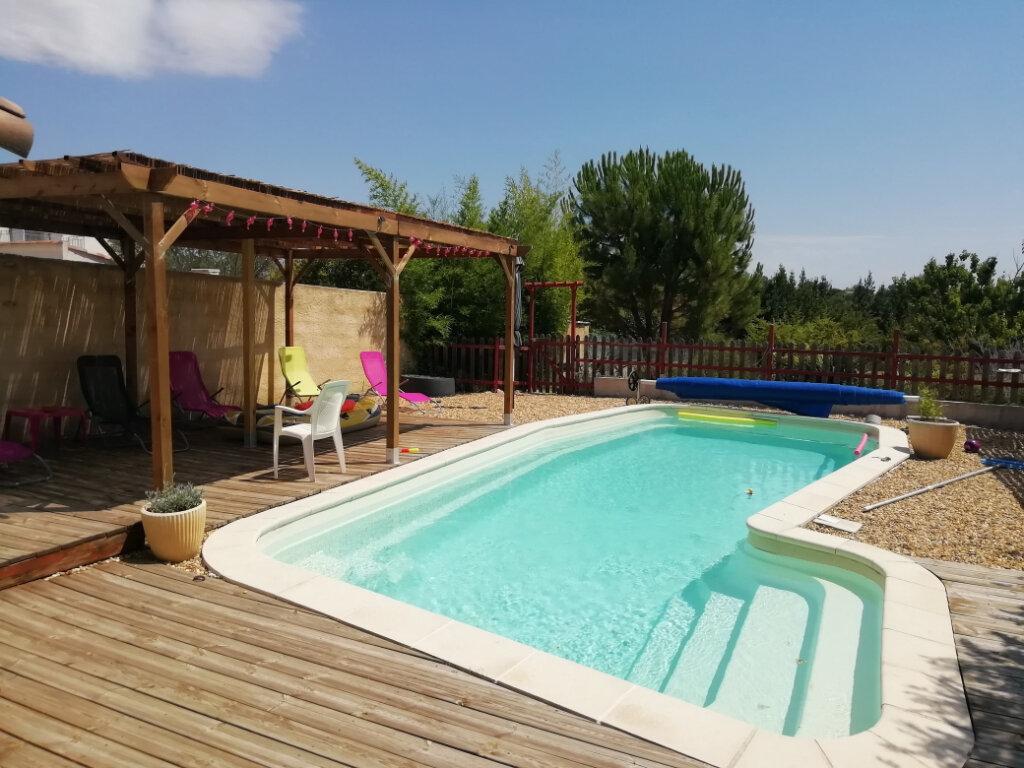Maison à vendre 5 140m2 à Saint-Victor-de-Malcap vignette-11