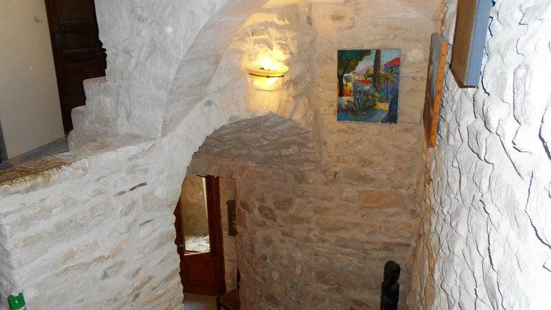 Maison à vendre 7 200m2 à Rochegude vignette-2