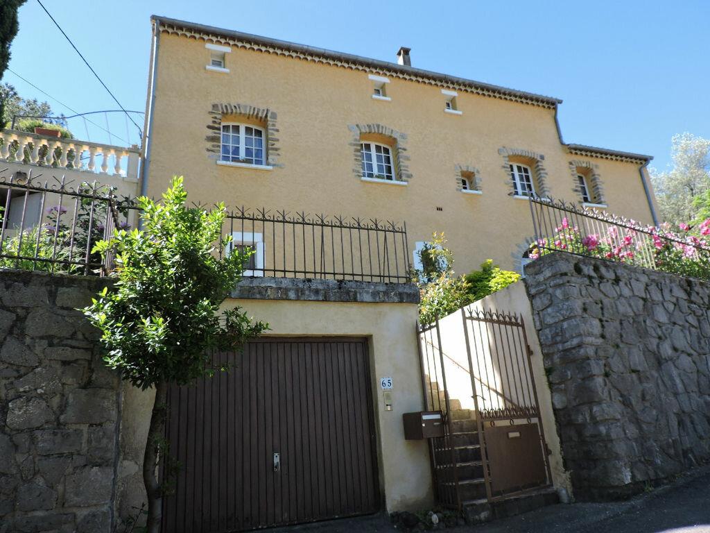Maison à vendre 8 152m2 à Saint-Ambroix vignette-1
