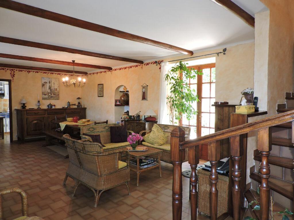 Maison à vendre 8 152m2 à Saint-Ambroix vignette-5