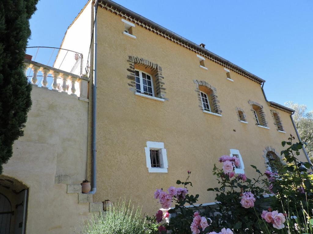 Maison à vendre 8 152m2 à Saint-Ambroix vignette-14