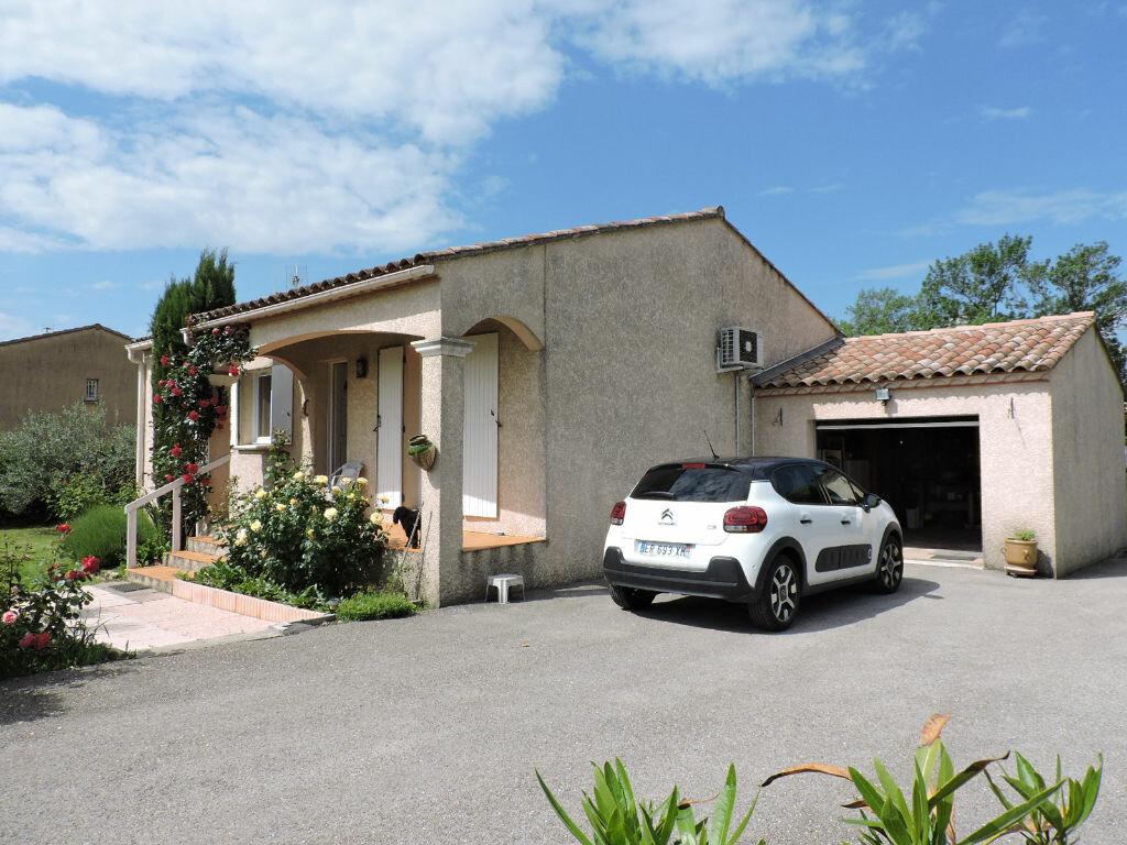 Maison à vendre 3 81m2 à Saint-Julien-les-Rosiers vignette-2
