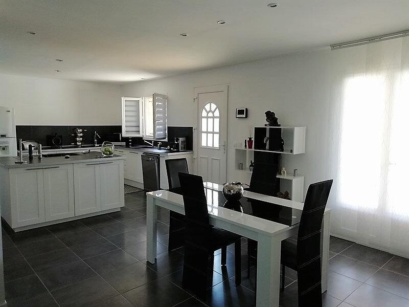 Maison à vendre 4 90m2 à Saint-Victor-de-Malcap vignette-2