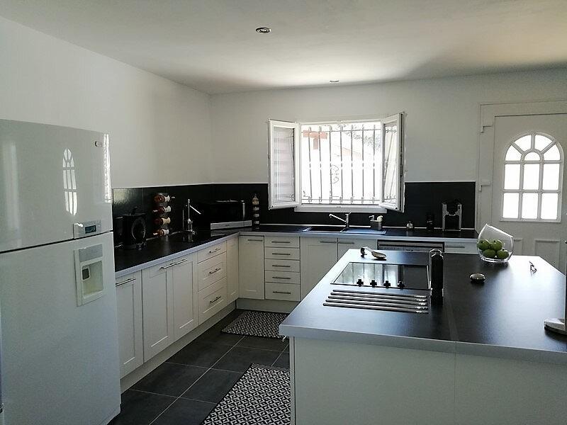 Maison à vendre 4 90m2 à Saint-Victor-de-Malcap vignette-3