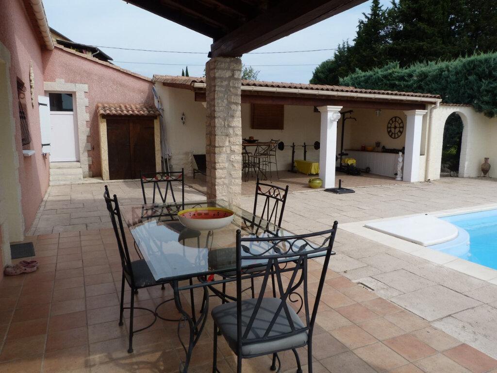 Maison à vendre 4 90m2 à Saint-Victor-de-Malcap vignette-9