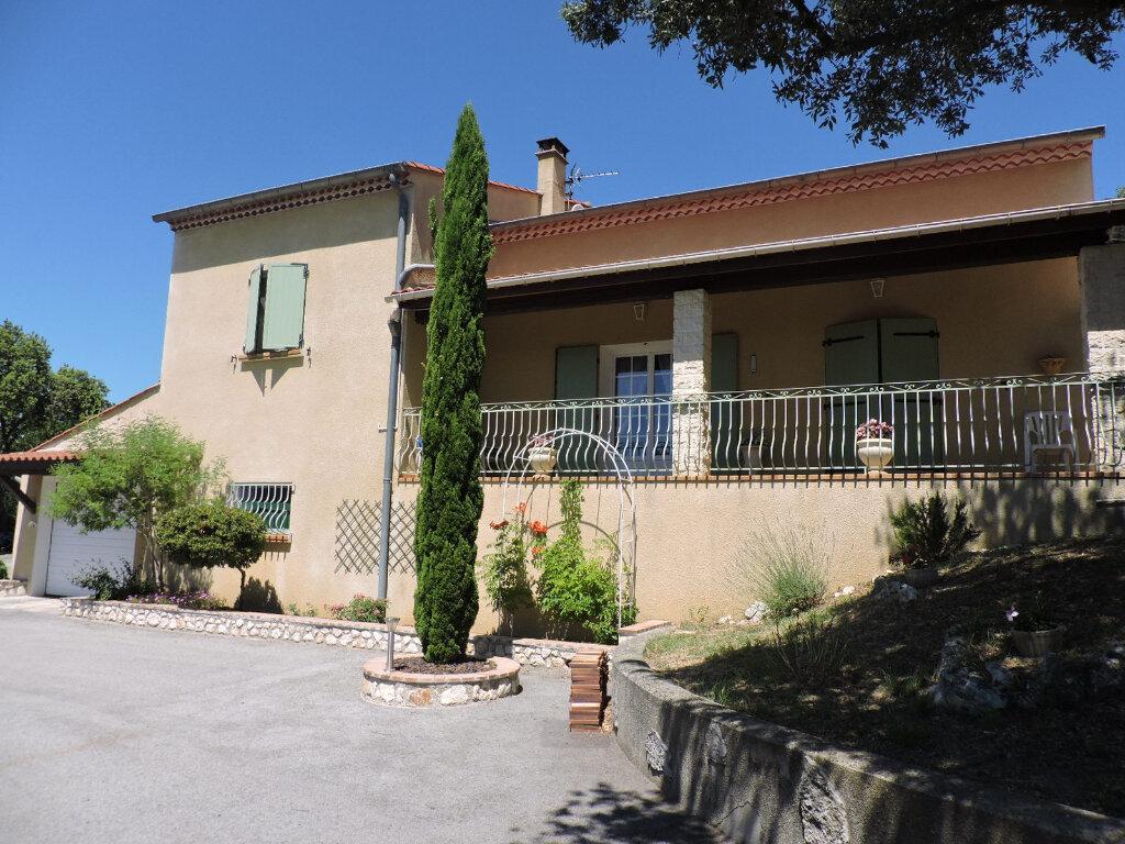 Maison à vendre 5 109m2 à Navacelles vignette-1
