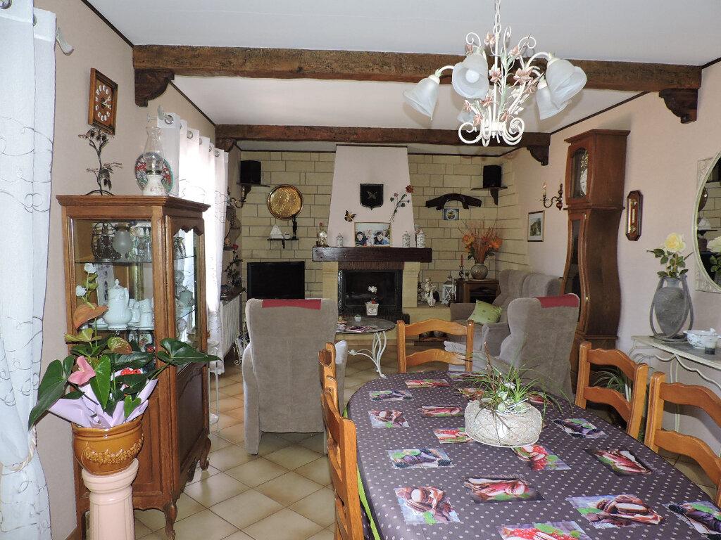Maison à vendre 5 109m2 à Navacelles vignette-5