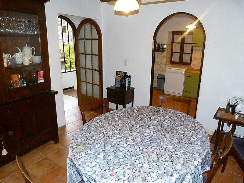 Maison à vendre 6 120m2 à Cornillon vignette-4