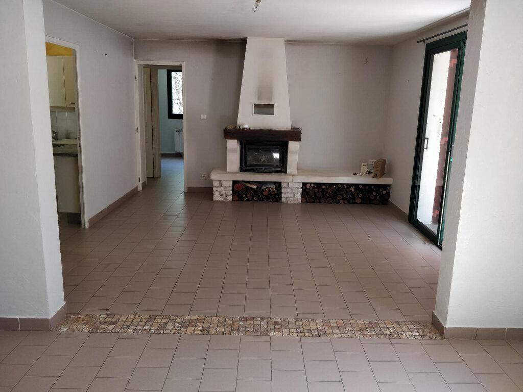 Maison à vendre 4 68m2 à Orgnac-l'Aven vignette-2
