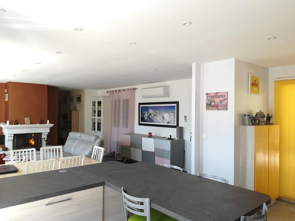 Maison à vendre 4 100m2 à Orgnac-l'Aven vignette-1