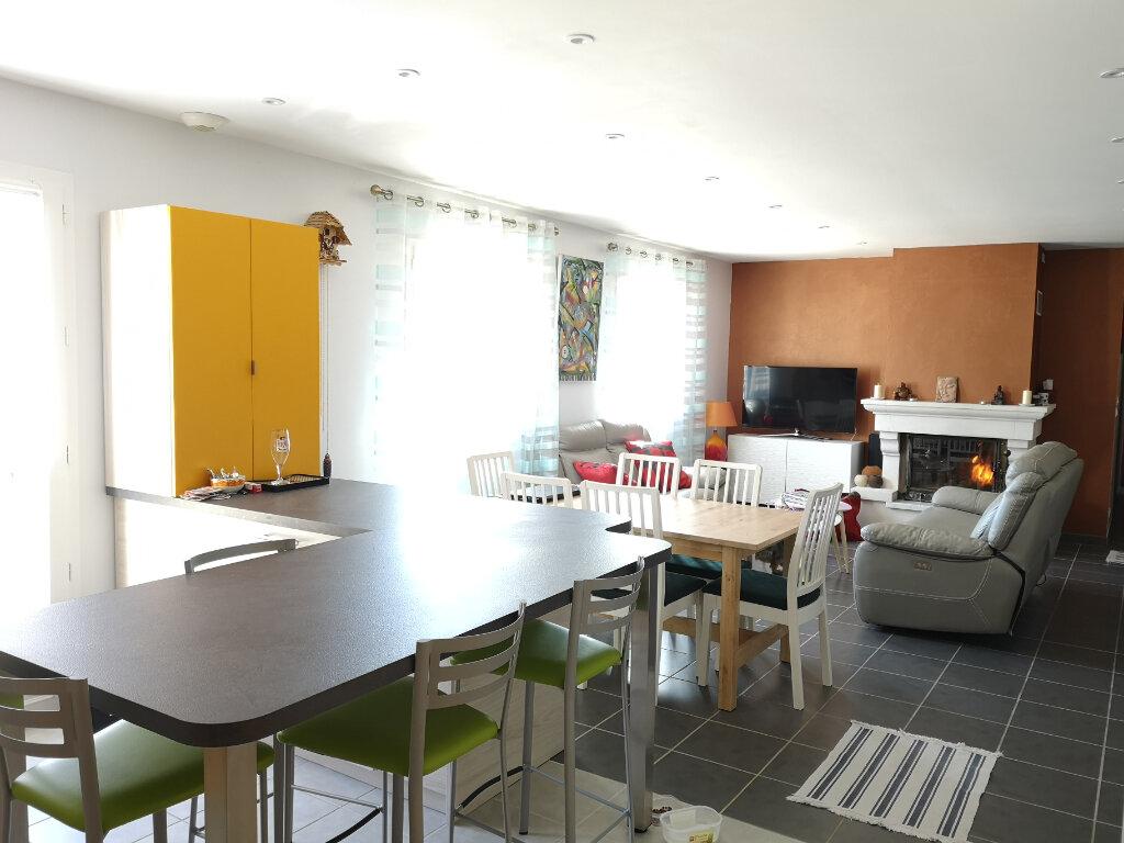 Maison à vendre 4 100m2 à Orgnac-l'Aven vignette-3