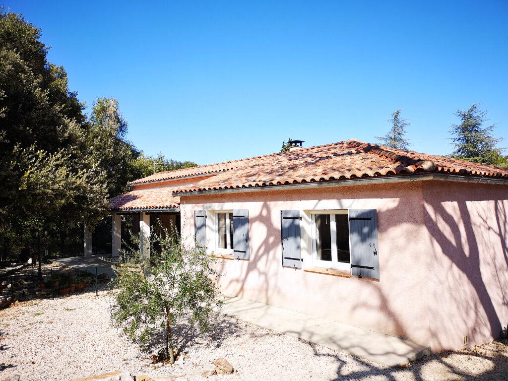 Maison à vendre 4 100m2 à Orgnac-l'Aven vignette-5