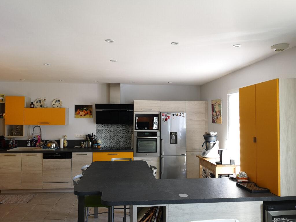 Maison à vendre 4 100m2 à Orgnac-l'Aven vignette-7