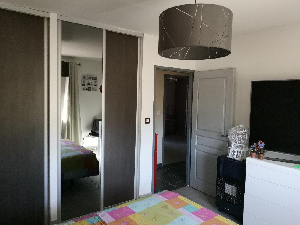 Maison à vendre 4 100m2 à Orgnac-l'Aven vignette-8