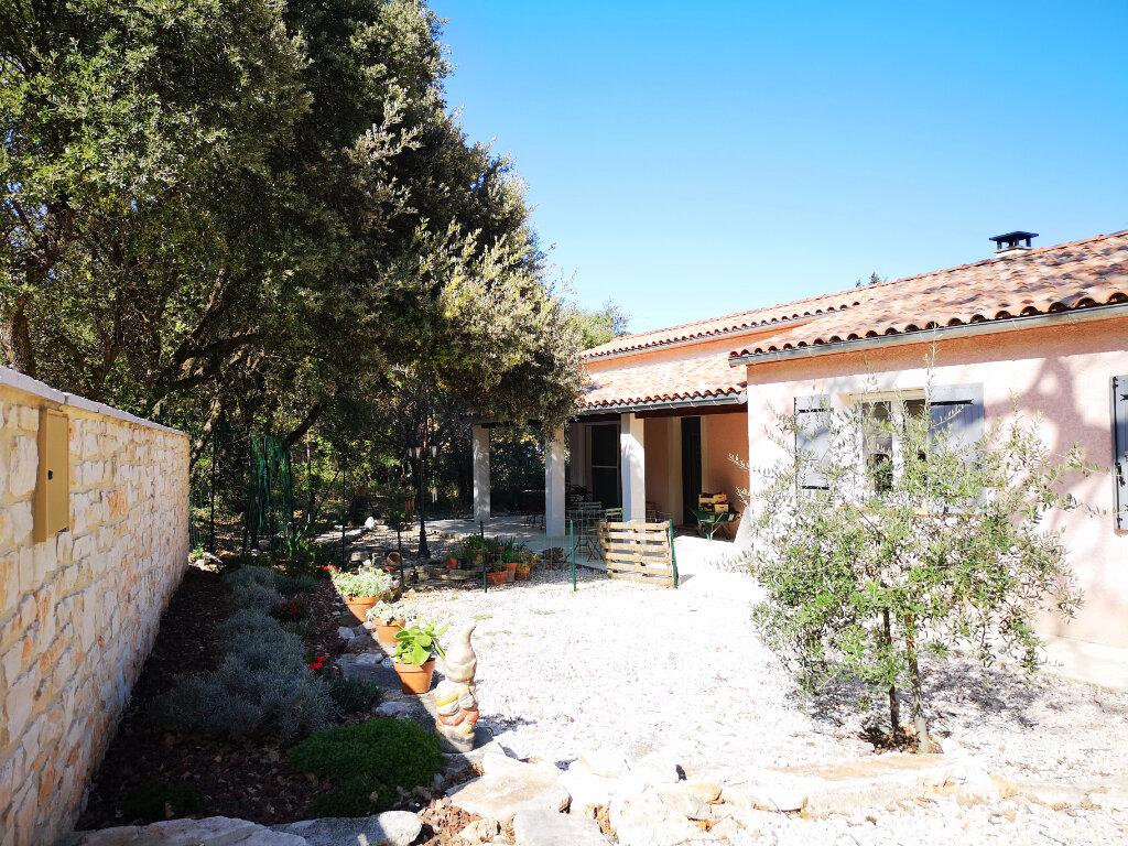 Maison à vendre 4 100m2 à Orgnac-l'Aven vignette-12