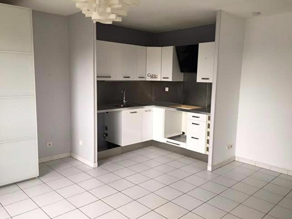 Appartement à louer 2 40m2 à Saint-Aunès vignette-2
