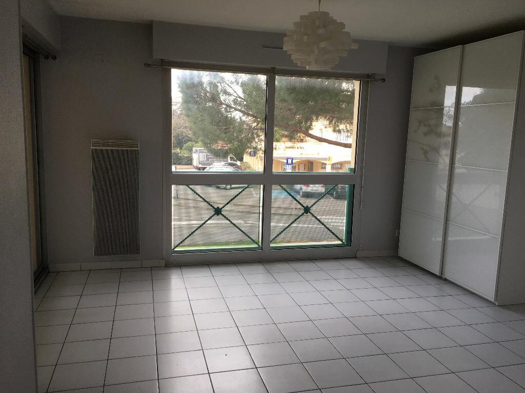 Appartement à louer 2 40m2 à Saint-Aunès vignette-3