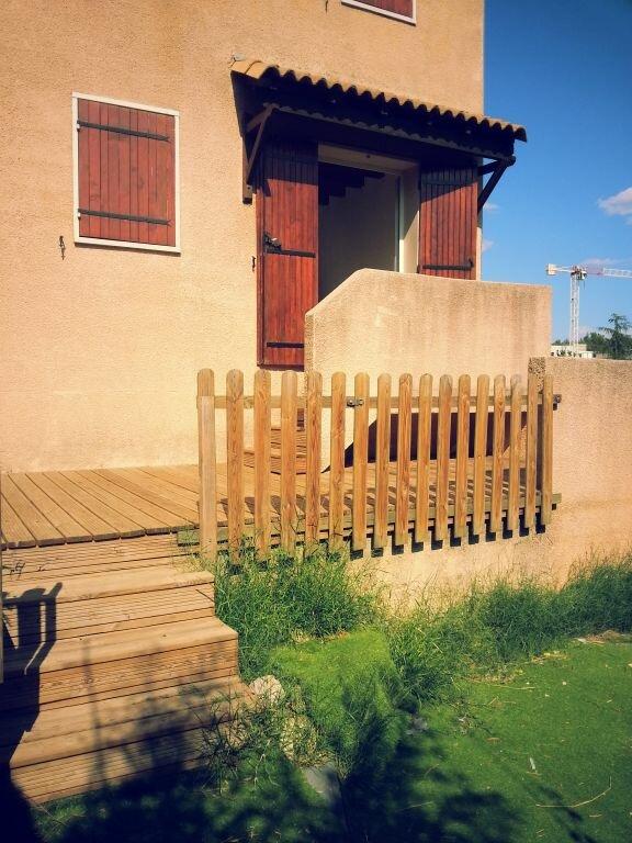 Maison à louer 4 96.03m2 à Montpellier vignette-4
