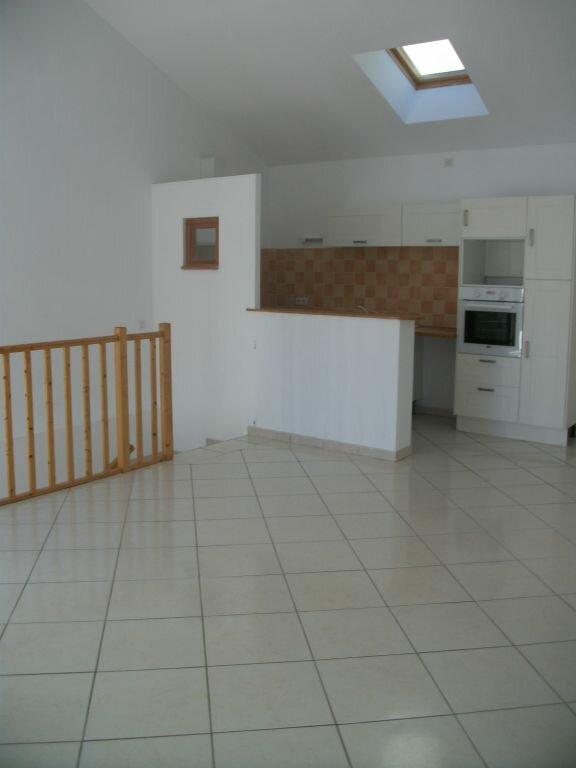 Appartement à louer 3 62m2 à Mauguio vignette-1