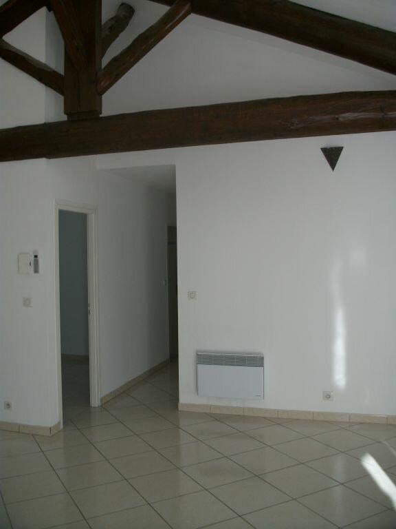Appartement à louer 3 62m2 à Mauguio vignette-3