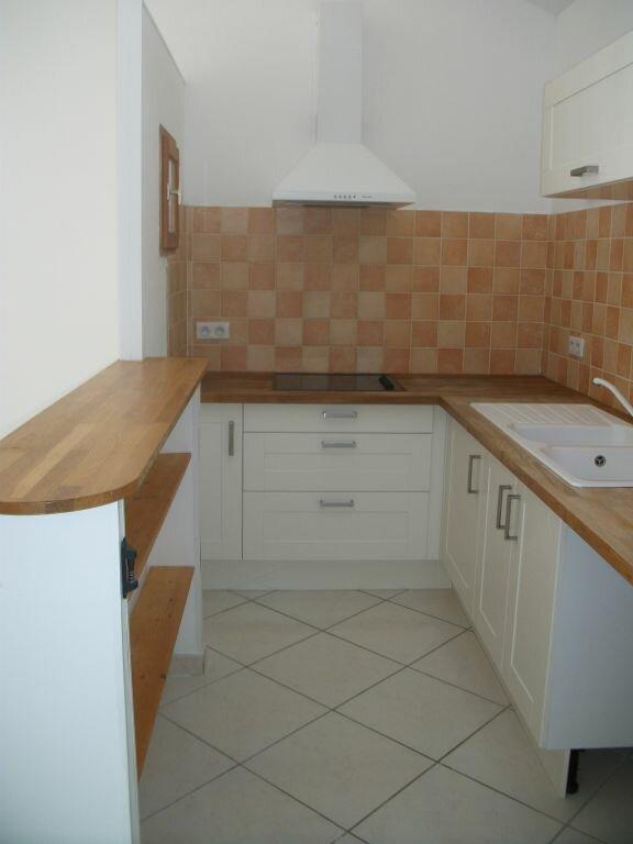 Appartement à louer 3 62m2 à Mauguio vignette-4