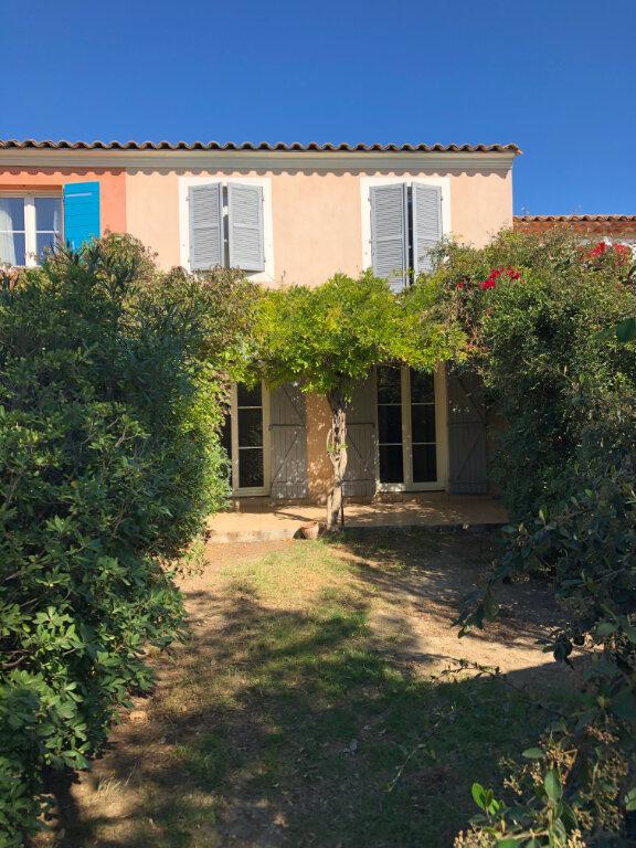 Maison à louer 4 93m2 à Saint-Clément-de-Rivière vignette-1