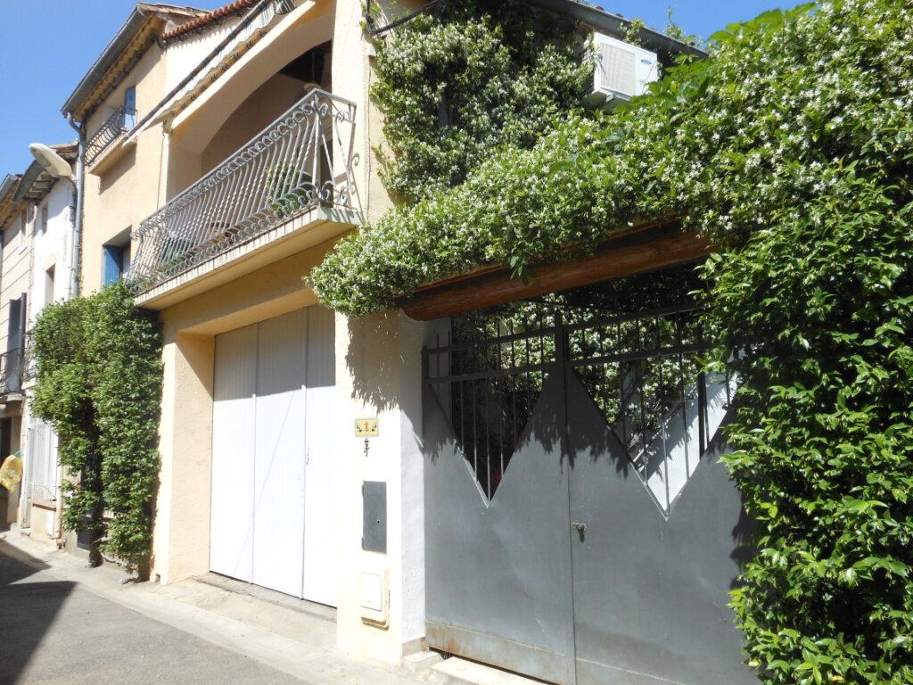 Maison à vendre 6 217m2 à Lansargues vignette-1