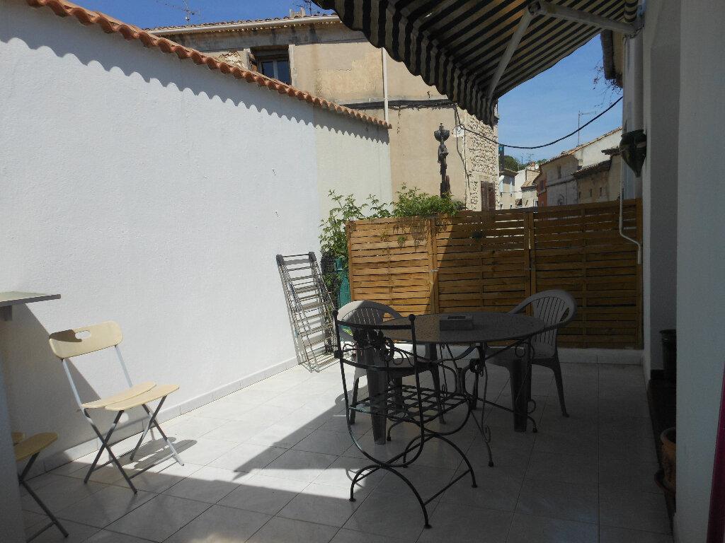 Maison à vendre 6 217m2 à Lansargues vignette-4