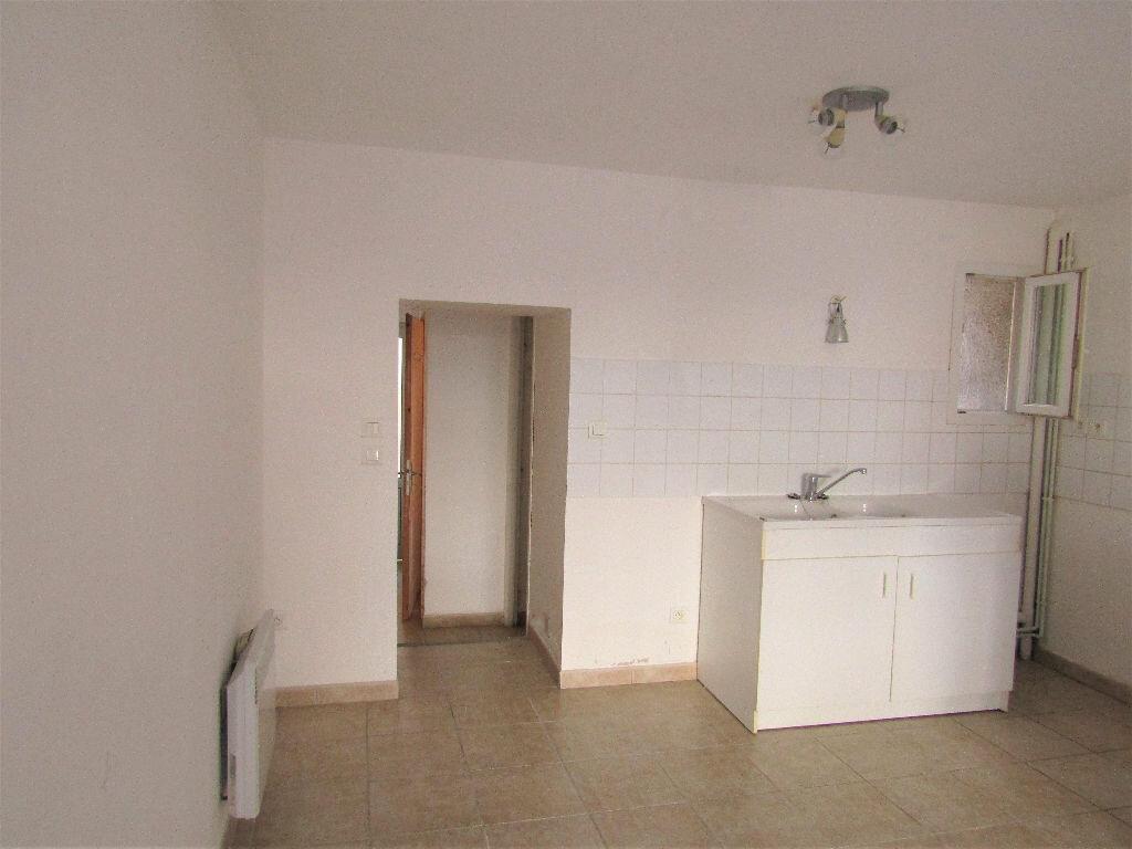Appartement à louer 2 59m2 à Saint-Drézéry vignette-4