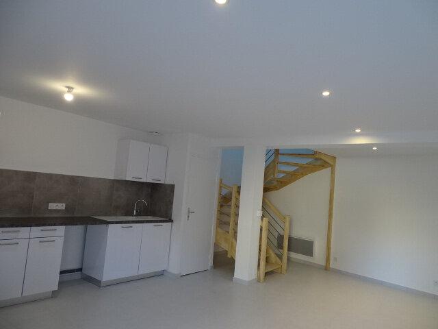 Maison à louer 4 90m2 à Lansargues vignette-2