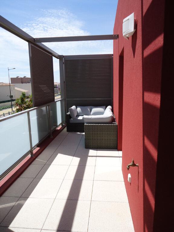 Appartement à louer 3 63m2 à Mauguio vignette-1