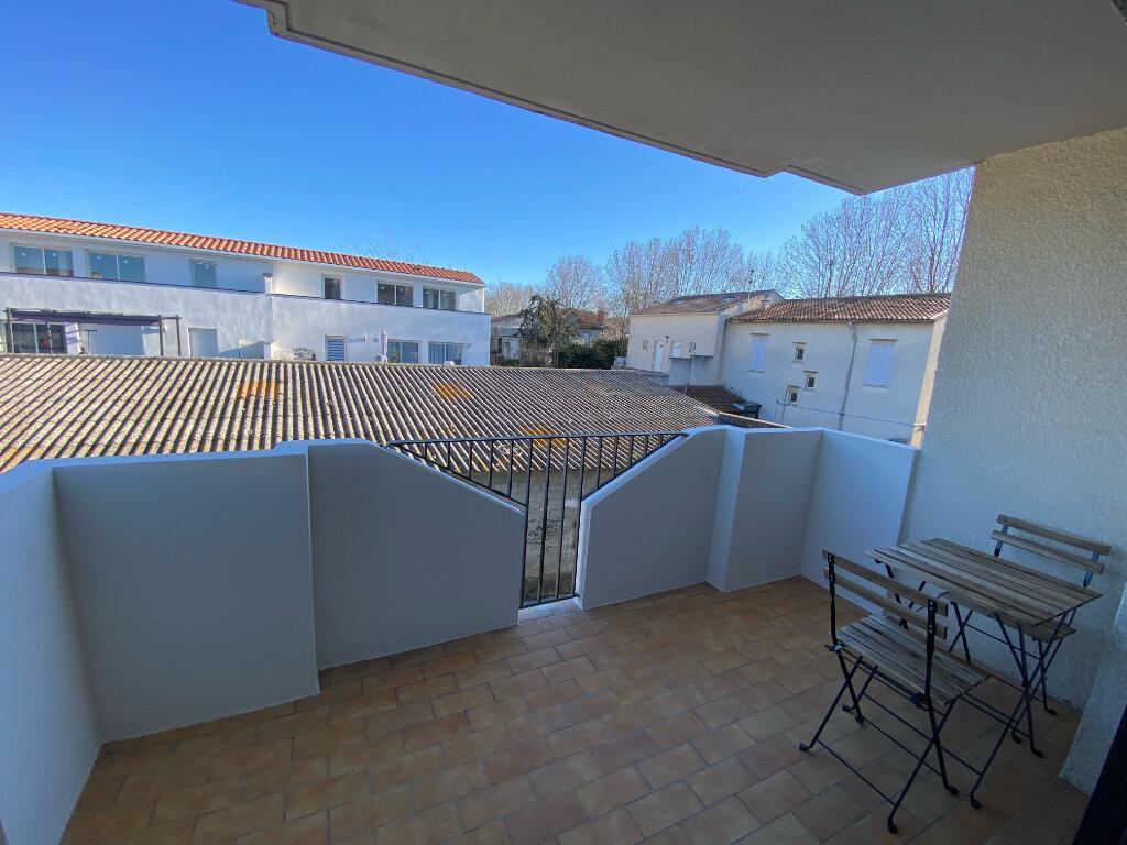 Appartement à louer 1 25m2 à Mauguio vignette-1
