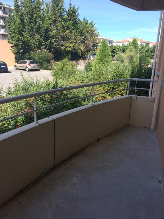Appartement à louer 2 37m2 à Grabels vignette-1
