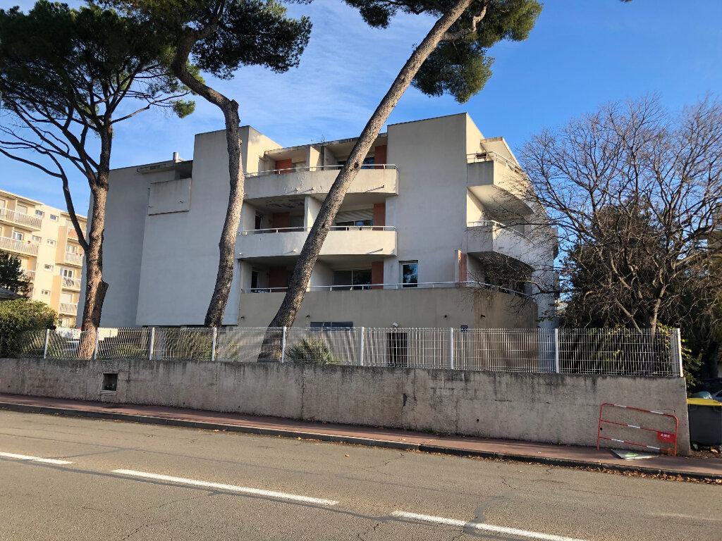 Appartement à louer 2 30m2 à Montpellier vignette-1